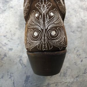 Old Gringo Ladies Boots